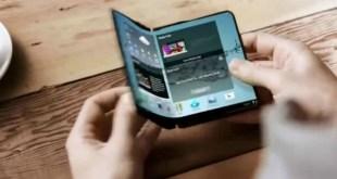 Samsung GalaxyX