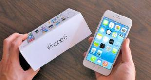 IPhone6-32GB