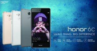 Huawei-honor-6c