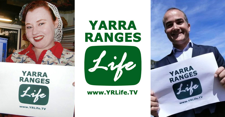 Yarra Ranges LIFE TV