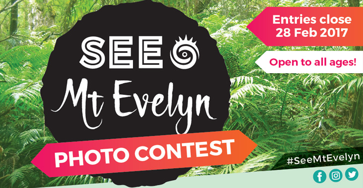 See Mt Evelyn Photo Contest