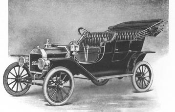 1909 Catalog Ford Motor Cars With this manufacturer claiming to make the best car  and  that manufacturer asserting his to be superior  with the catalog of each  claiming