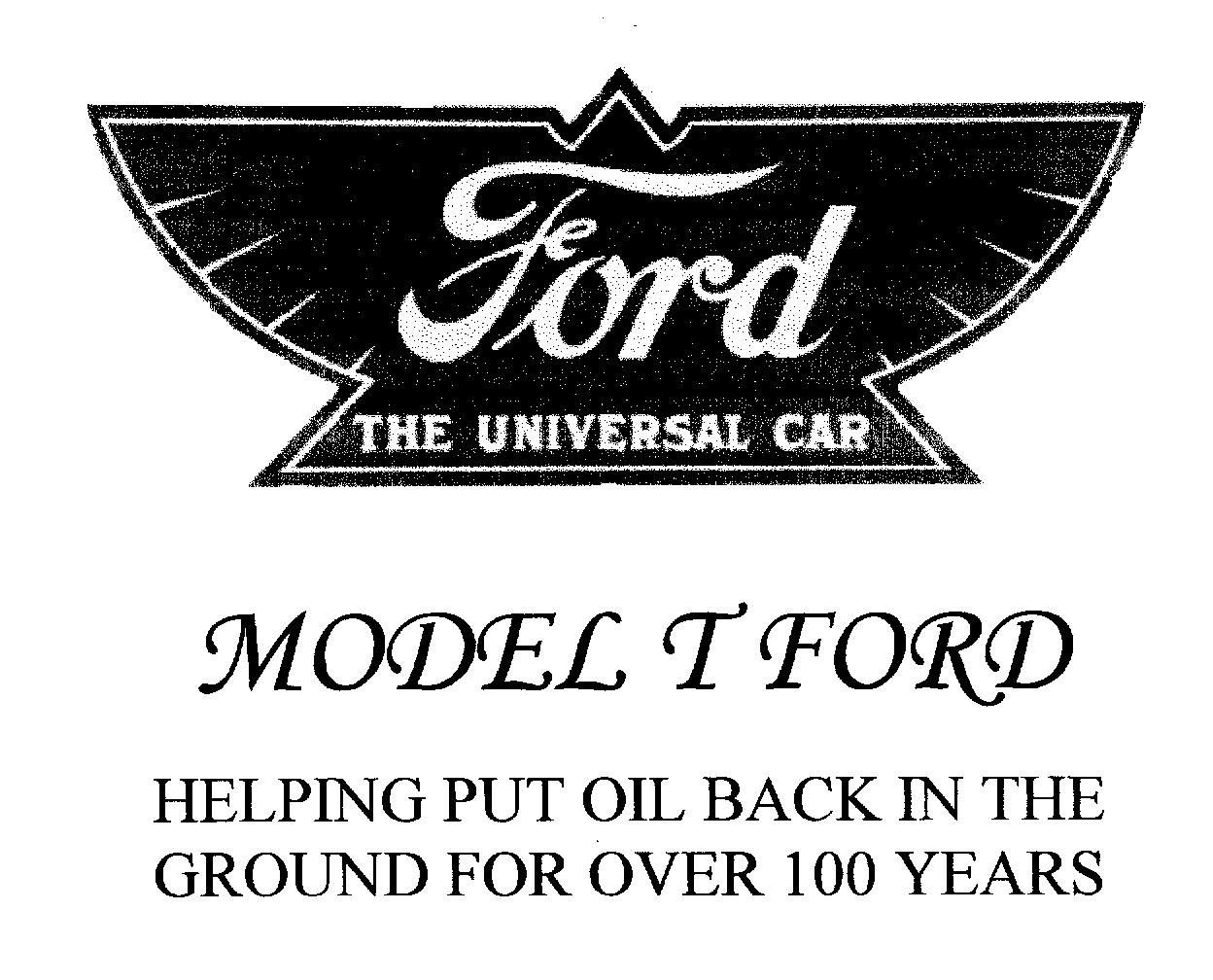 Model T Ford Forum Engine Oil Seepage