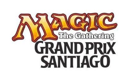 Grand Prix Santiago 2015: Dia 1 (Tiendas)
