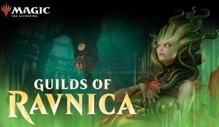 Guilds of Ravnica: Top 10