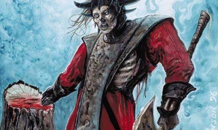 Budget Lord of Tresserhorn