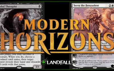 Modern Horizons: Lo que sabemos y opinamos