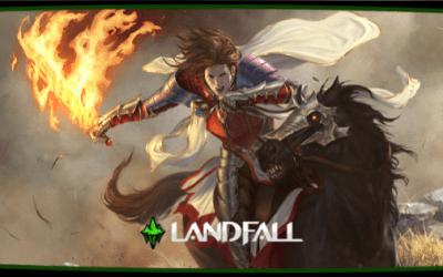 ¡Caballeros, a la carga! – Syr Gwyn, Hero of Ashvale