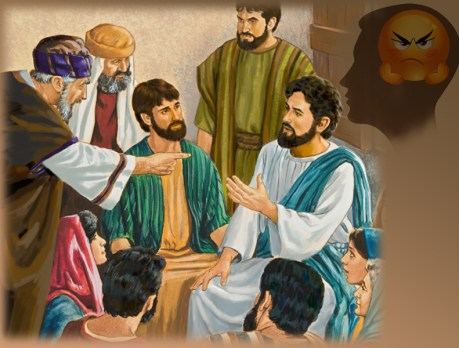 CÁC BÀI SUY NIỆM CHÚA NHẬT 22 THƯỜNG NIÊN NĂM B - HỘI DÒNG MẾN THÁNH GIÁ  THỦ ĐỨC