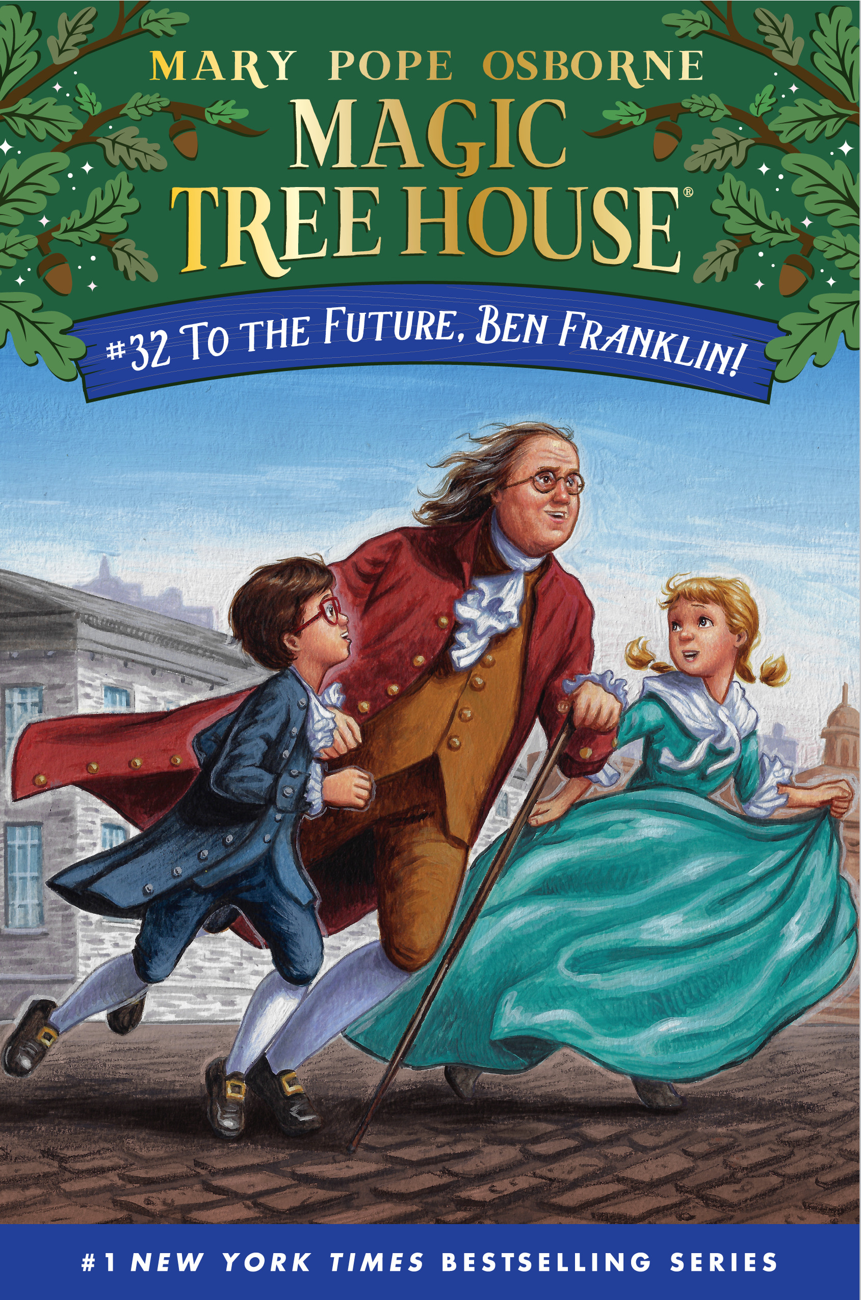 Reading Levels Magic Tree House