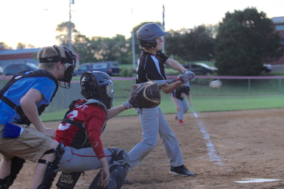 U12 Youth Baseball Tournament