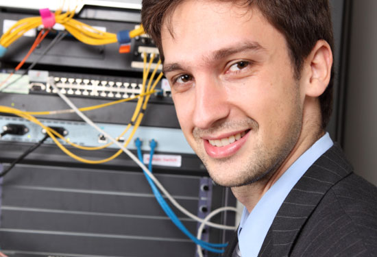 IT Network Administrator