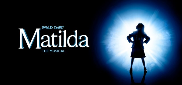 Image result for matilda the musical