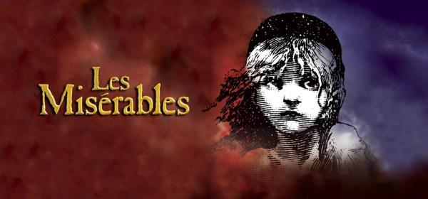 Les Mis233rables Music Theatre International