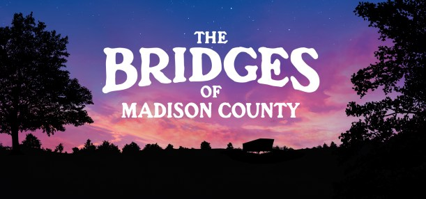 Image result for bridges of madison county musical
