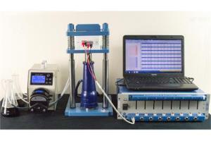 Complete Testing Package for Vanadium Redox Flow Battery  EQVRFBCTP