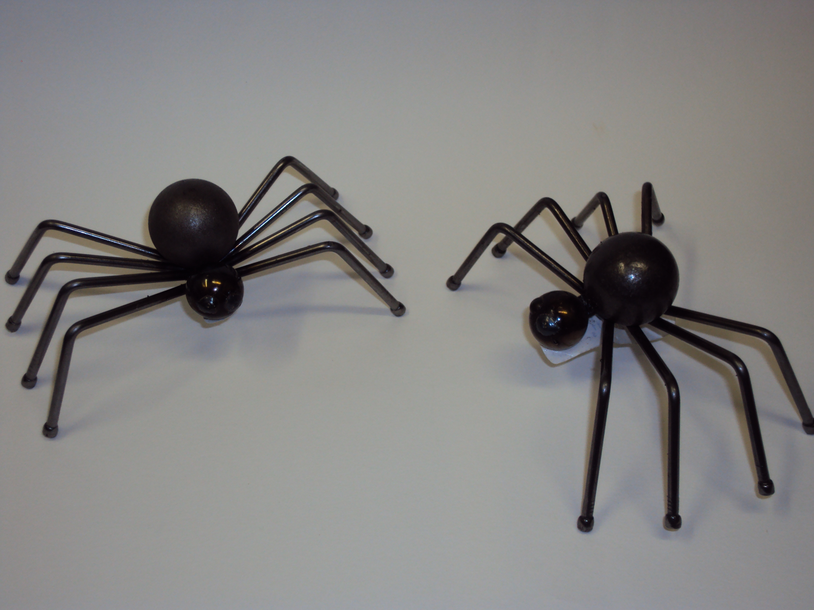or - Metal Halloween Decorations