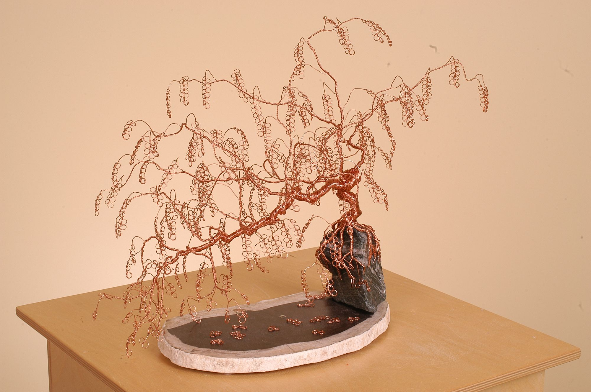 Wire Art Asheville Art Gallery Contemporary Mountain Crafts Mountain
