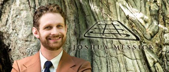 Joshua Messick - Hammered Dulcimer Music