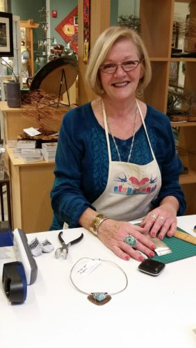 Handcrafted Silver Jewelry Candy Emerson