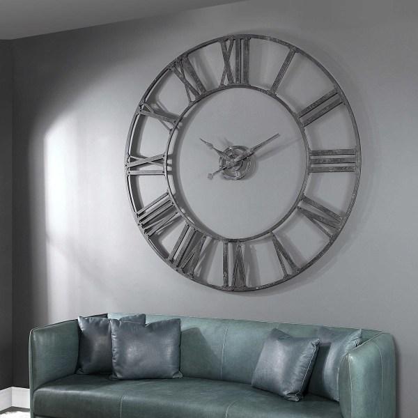 Catesby Wall Clock