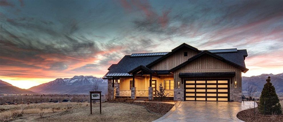 Project Spotlight: Haystack Mountain Retreat Exclusive Interiors by Mountain Refined