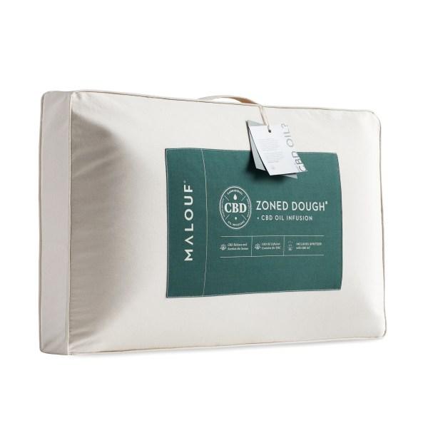 Zoned Dough™ + CBD Oil