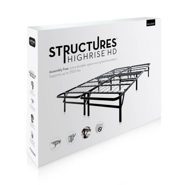 Highrise™ HD