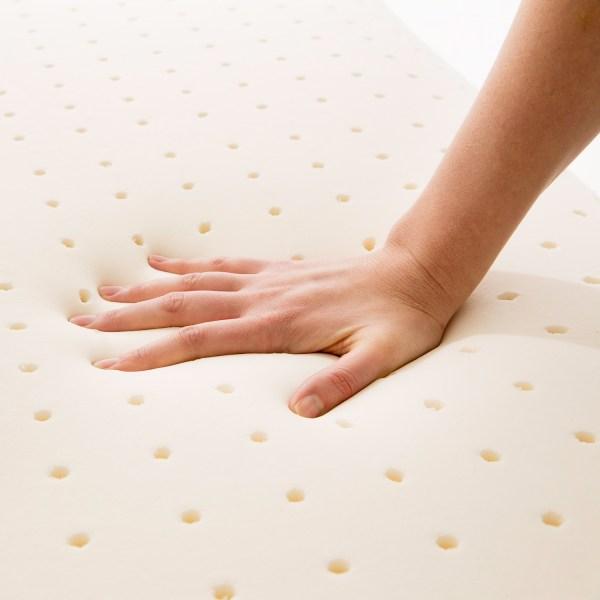 2 Inch Latex Foam Mattress Topper