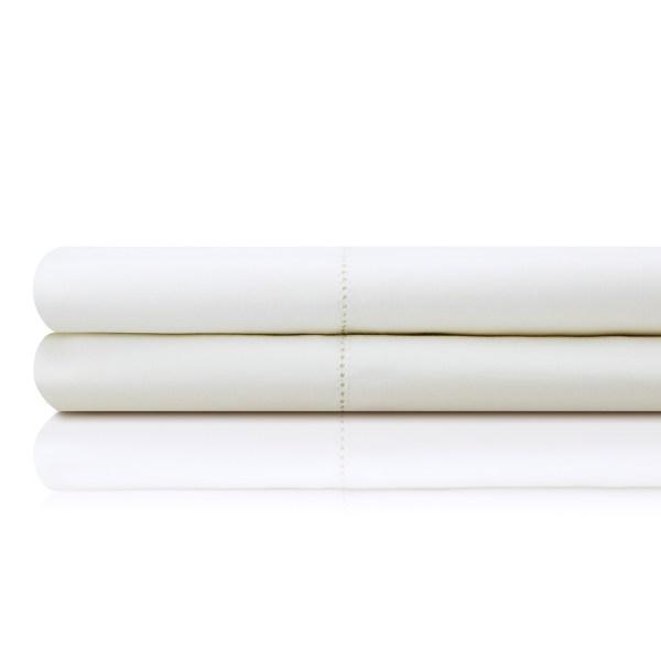 Italian Artisan Sheet Set  Ivory