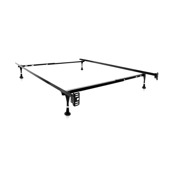 Malouf Twin/ Adjustable Bed Frame