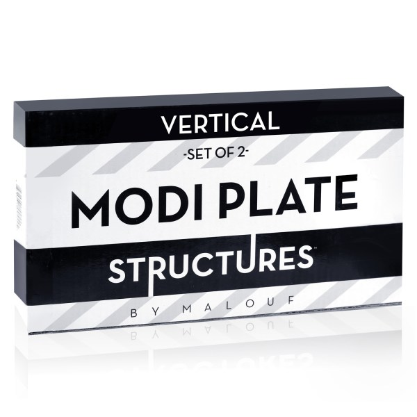 Vertical Modi Plate Parent