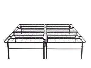 "Structures Highrise HD Bed Frame, 18"","