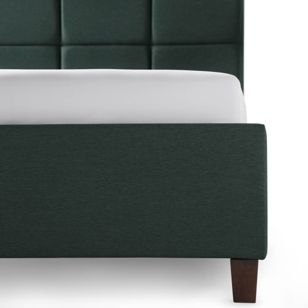 Malouf Scoresby Designer Bed