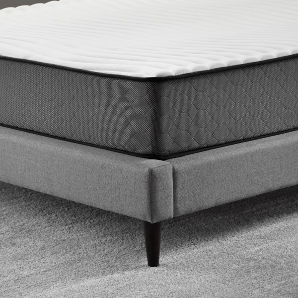 "Weekender 10"" Hybrid Mattress, Firm"