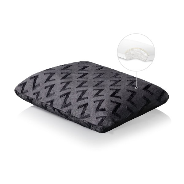 Travel Gelled Microfiber® + Memory Foam Layer Parent