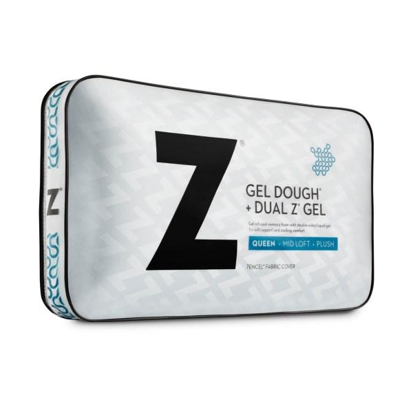 Gel Dough® + Dual Z™ Gel King High Loft