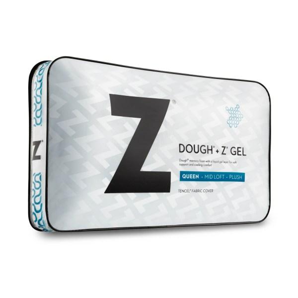 Dough® + Z™ Gel Kinghigh Loft Plush
