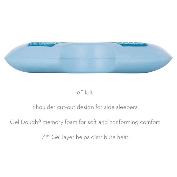 Shoulder Gel Dough® + Z™ Gel King
