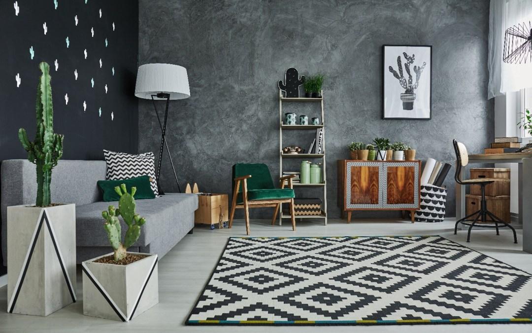 Interior Design Ideas to Bring Positive Energy
