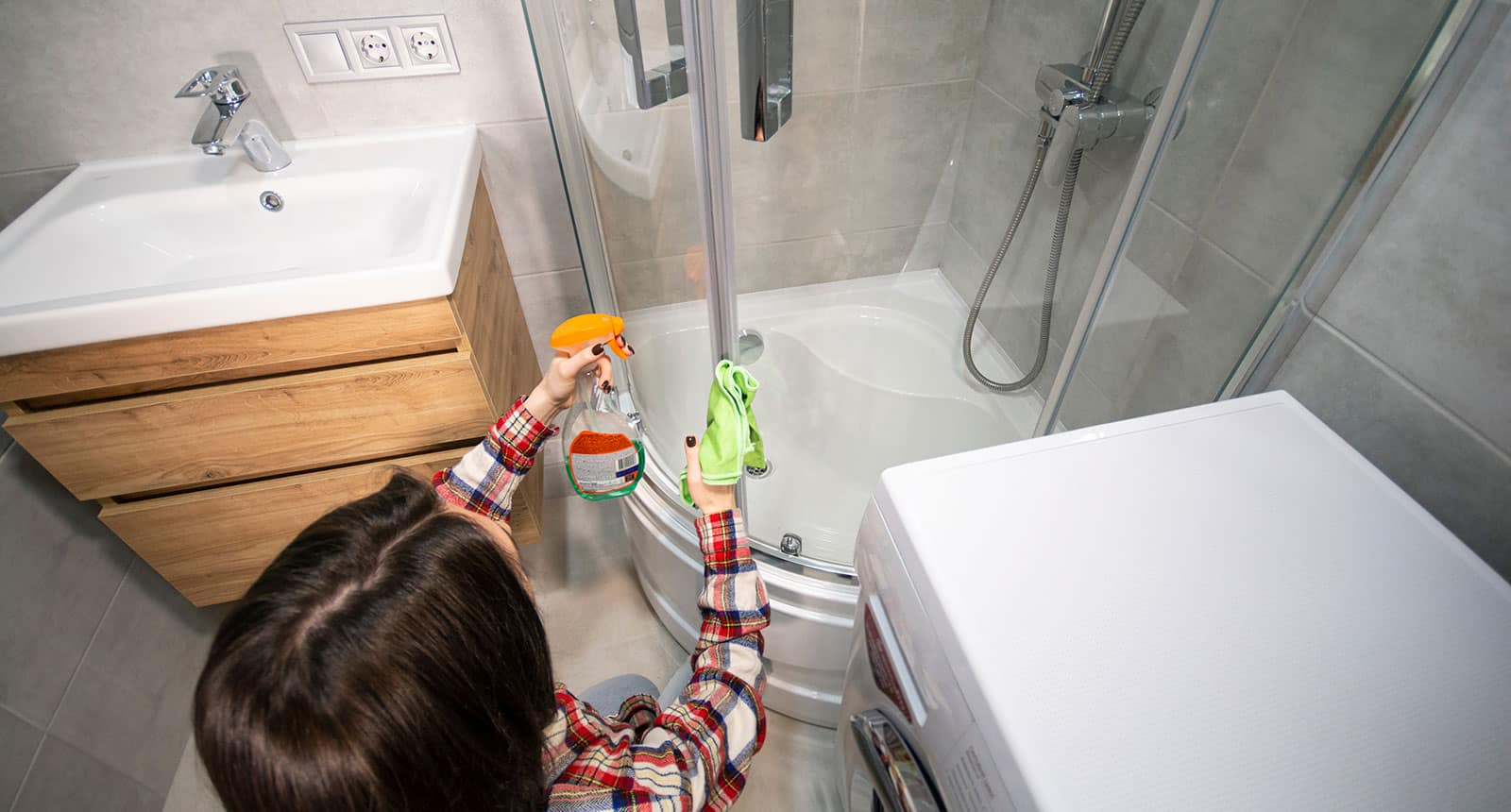 top 15 best shower tile cleaners to buy
