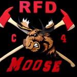 Moose Car 4