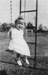 swinging in Mount Prospect