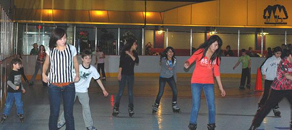 skating-party