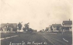 1 Emerson, 1909