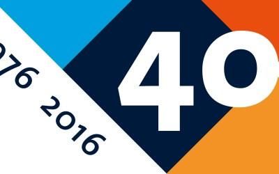 40 years of Maastricht University