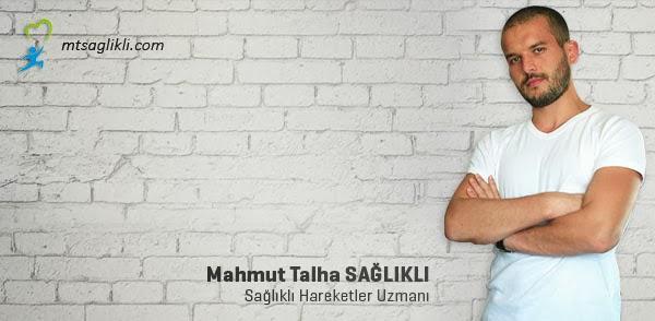 Sportive Mahmut Talha Sağlıklı