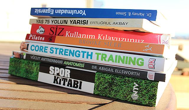 Sağlık Kitapları incelemeleri