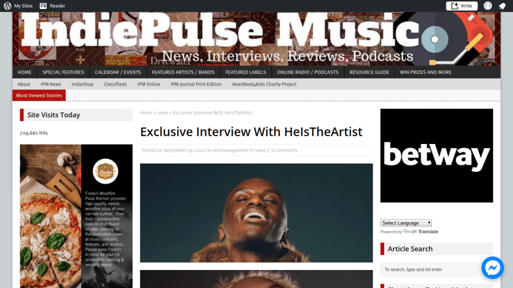 Indie Pulse Music Interview With SoundCloud Organic Soundcloud Promotion Promoting Soundcloud Soundcloud Marketing soundcloud playlist placement Soundcloud Promotion soundcloud promotion soundcloud promotion package soundcloud promotion real soundcloud promotion service Soundcloud Reposts