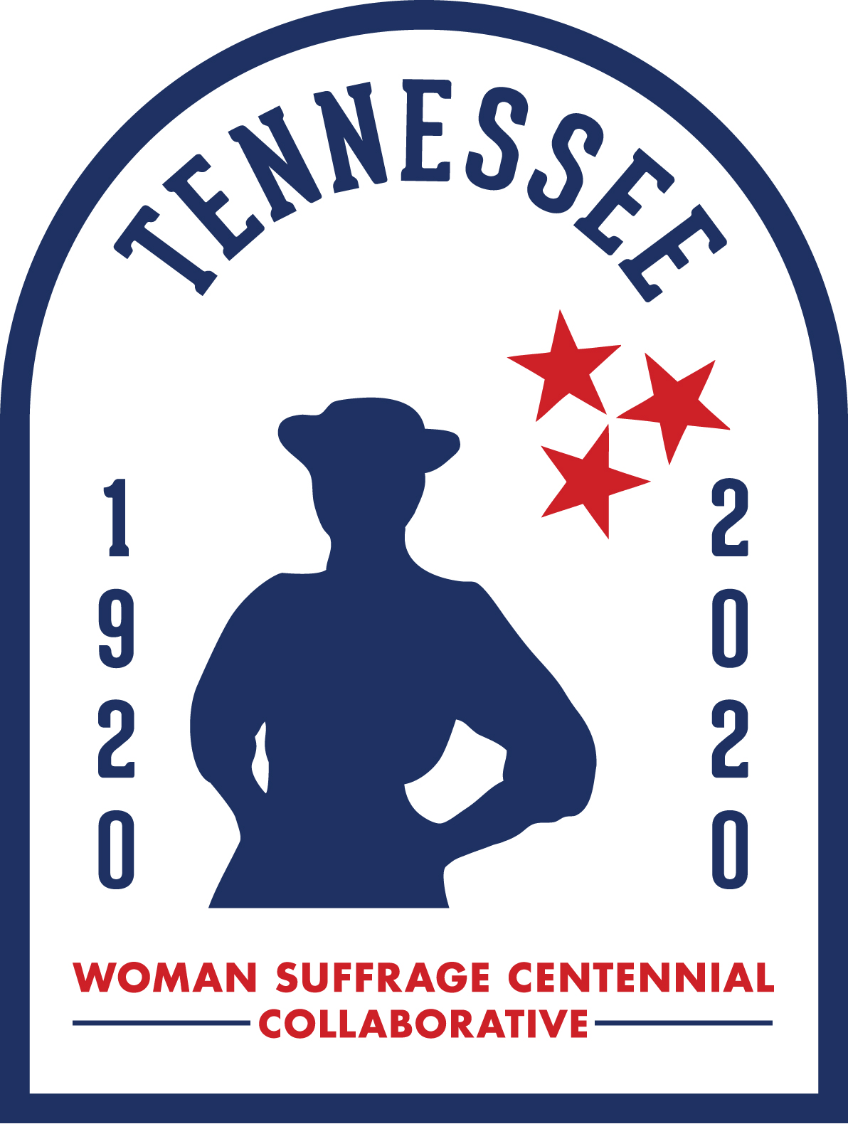Commemorating The Centennial Of Woman Suffrage Mtsu